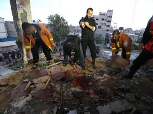 palestina-bombardeos